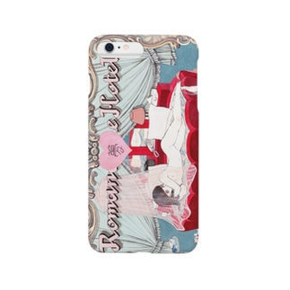 Heart・H・Hotel Smartphone cases