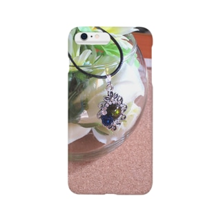 Deep Forest Smartphone cases