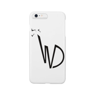 WD  Smartphone cases