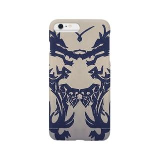 DOUBLE★Dragon Smartphone cases