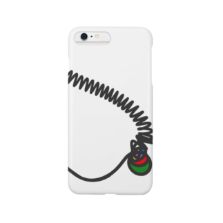 osseのグリグリ Smartphone cases