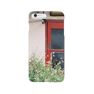 親しみ。 Smartphone cases