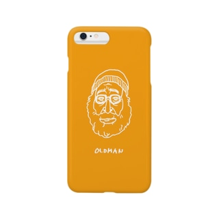 jami oldman Smartphone cases