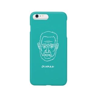 jeremy oldman Smartphone cases
