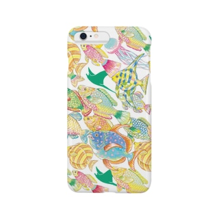 OSAKANA Smartphone cases