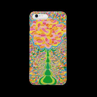 BTOKのA Flower Smartphone cases