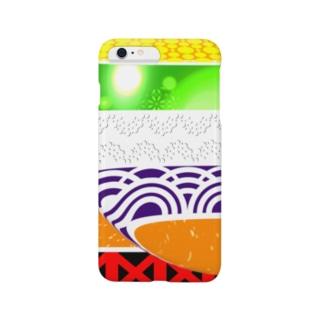 PRSマークGoods Smartphone cases