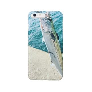 鰆 Smartphone cases