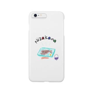 Nizakana  Smartphone cases