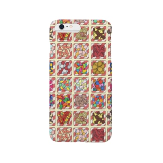 candy shop candy Smartphone cases