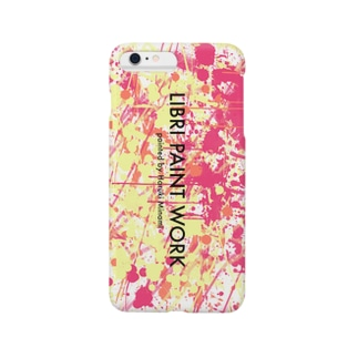LIBRI PAINT WORK for Notes Smartphone cases