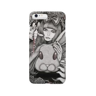 Am I Alice ? Smartphone cases
