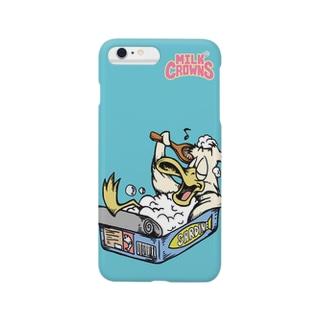 isle Smartphone cases