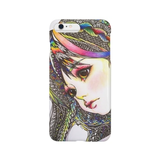 colorfulgirl Smartphone cases