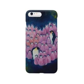 宇宙☆Babys Smartphone cases