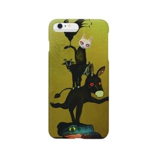 GT ブレーメン2015 Smartphone cases