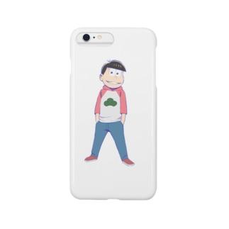 おそまつさん  [おそ松ver.] Smartphone cases