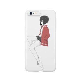 赤ジャージ. Smartphone cases