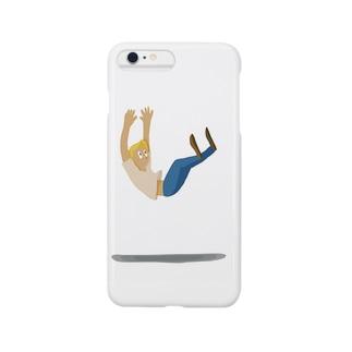 らっか Smartphone cases
