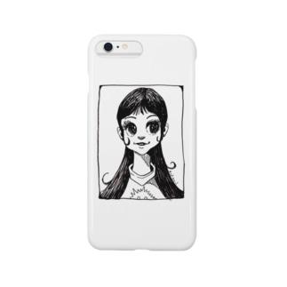 ヤノベケンジ《サン・シスター》 Smartphone cases