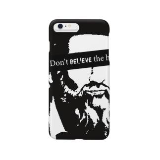 Nostradamus Ver. GOTRICK Smartphone cases