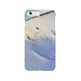 エイ Smartphone cases