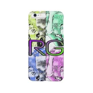 鬼瓦®️ Smartphone cases
