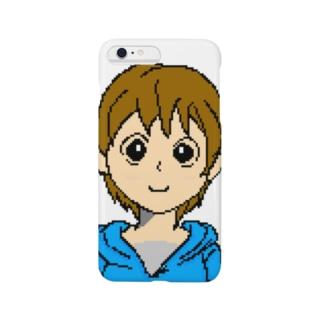 リンちゃん Smartphone cases