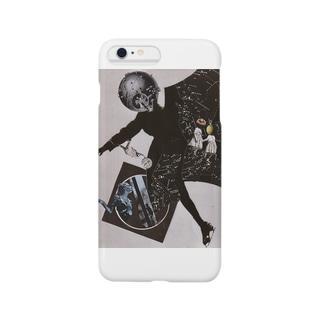天使 Smartphone cases