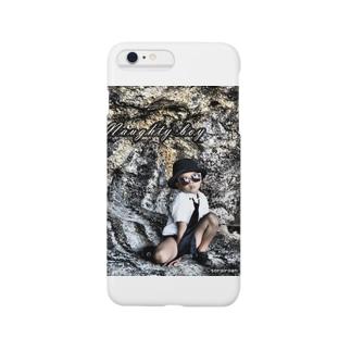 nanghty boy Smartphone cases