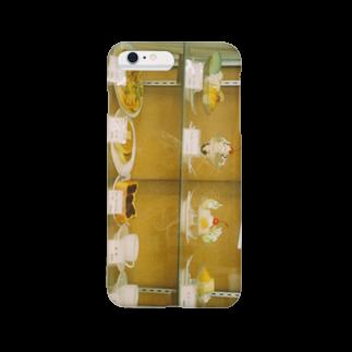 かるびんのア・ラ・モード Smartphone cases