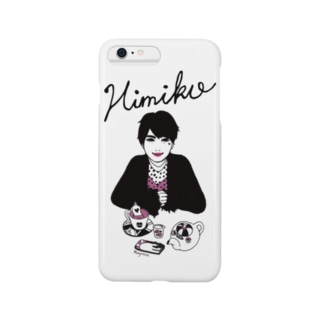 Date. Himiko Smartphone cases