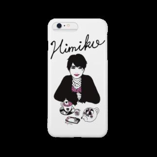 himiko_mi135のDate. Himiko Smartphone cases