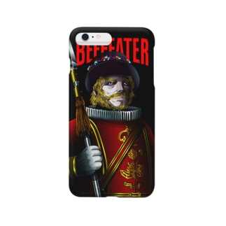 BEEFEATER iPhone Smartphone cases