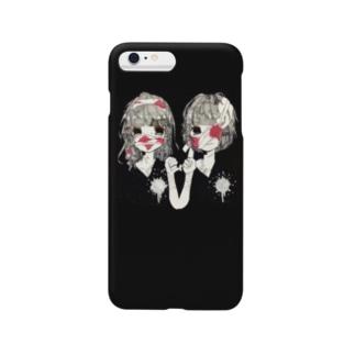 失敗作少女 Smartphone cases