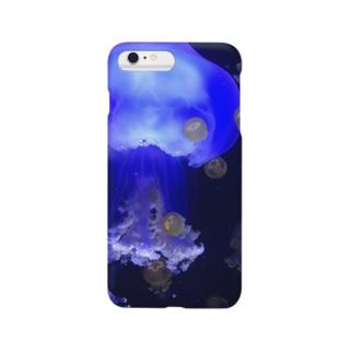 jellyfish01 Smartphone cases