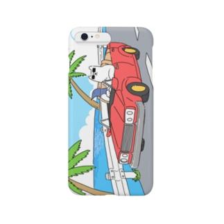 DRIVE color ver.(iPhone6,6plus向け) Smartphone cases