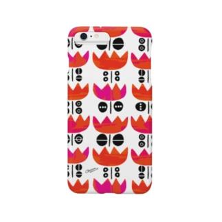 ハナバナ Smartphone cases