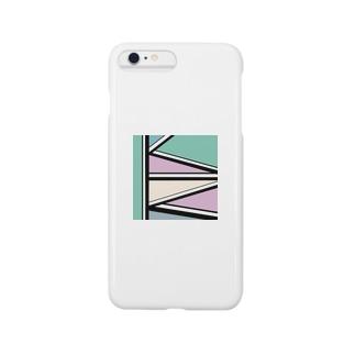 krkr公式グッズ Smartphone cases