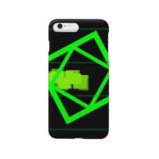 スペシフ Smartphone cases