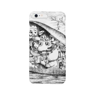 ムール貝 Smartphone cases