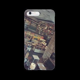 TKNYのインテリスマホケース Smartphone cases
