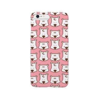 ドット アニーとジョンソン Smartphone cases