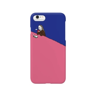 girl_01 Smartphone cases