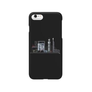 逃避行 Smartphone cases