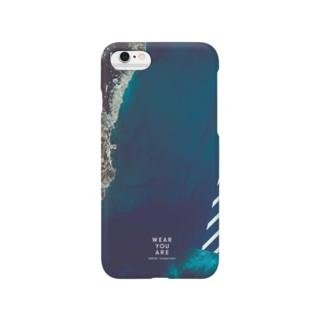 茨城県 ひたちなか市 スマートフォンケース Smartphone cases