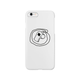 whistle Smartphone cases