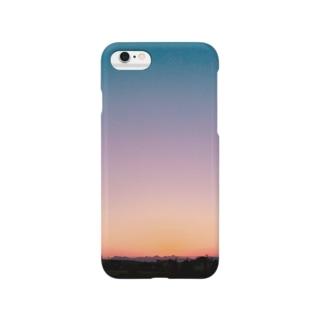 My sky≪one≫ Smartphone cases