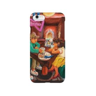 シリトー Smartphone cases