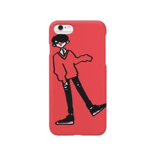 TDM'2 Smartphone cases